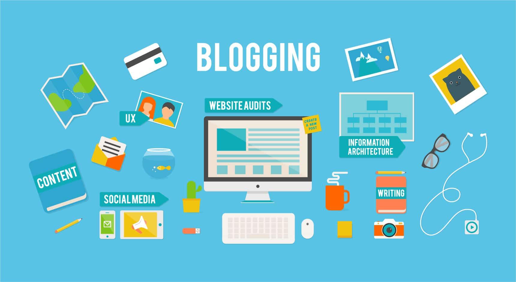 Blogging Ultimate