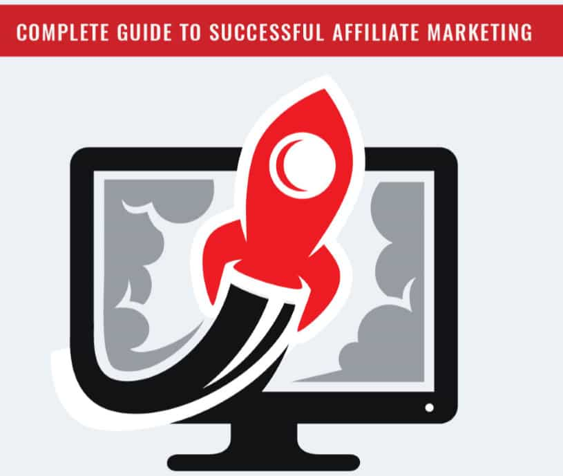 Affiliate Marketing Rocket