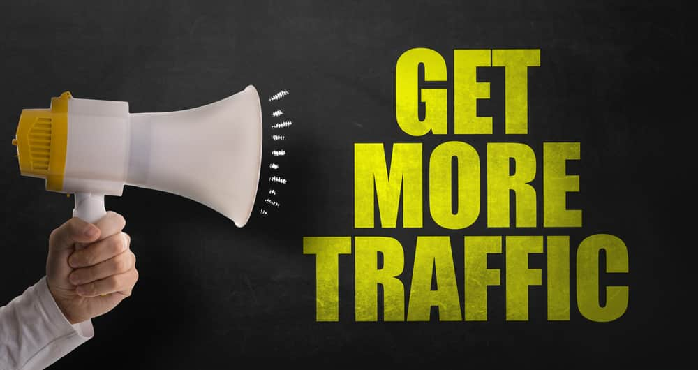 Driving Traffic Using Forums