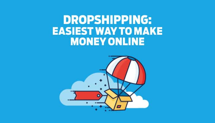 Make Money Dropshipping