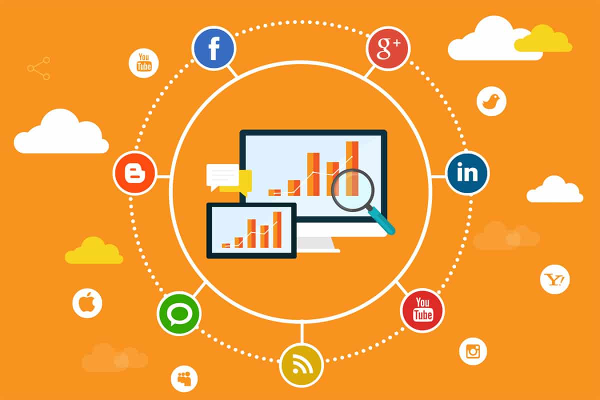 Ways to Use Social Media to Boost Traffic to Your Website