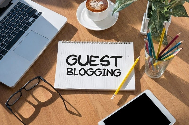 Top Tips to Gain More Traffic through Guest Blogging