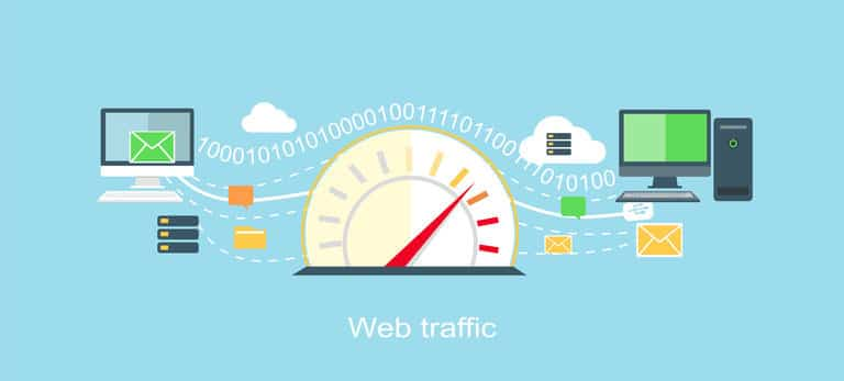 Best Ways to Immediately Increase Website Traffic