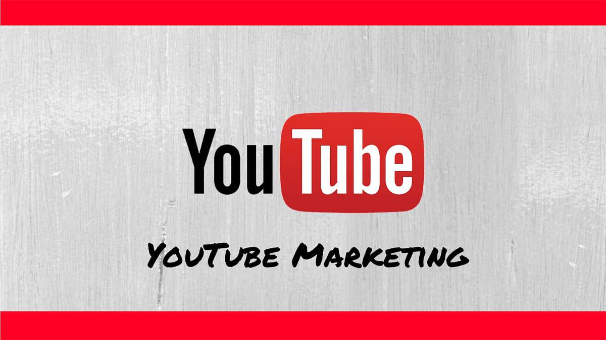 Top Tips for Improving Your Marketing Strategy on YouTube