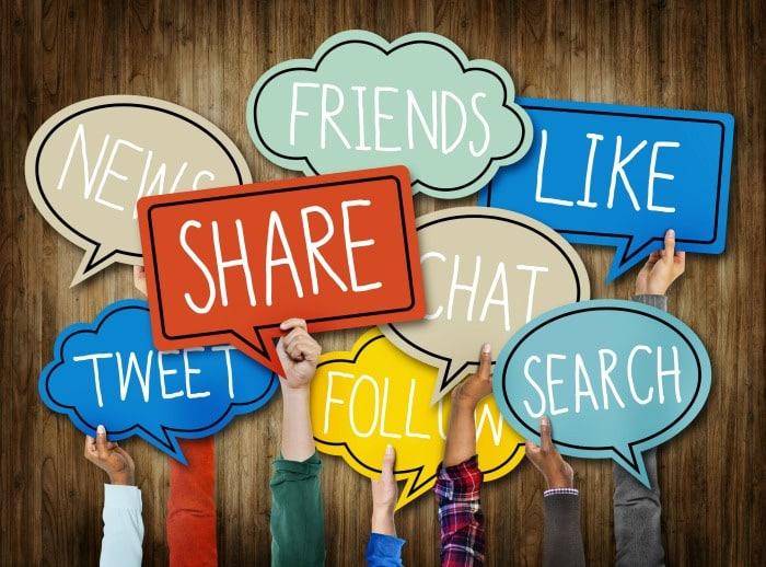 Top 5 Ways to Gain More Social Media Followers