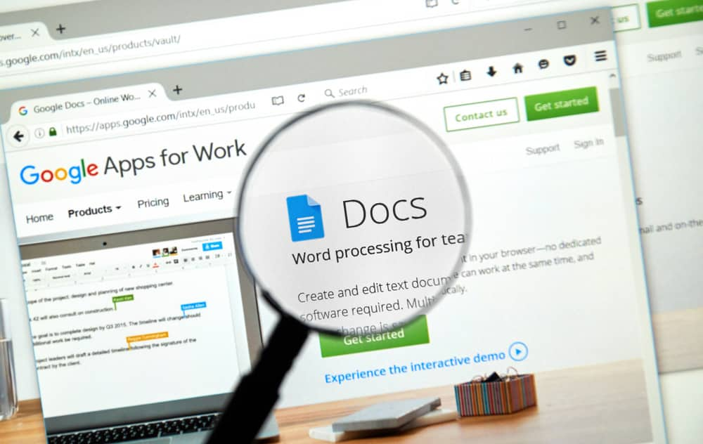 3 Core Benefits of Using Google Docs to Systemize Your Business
