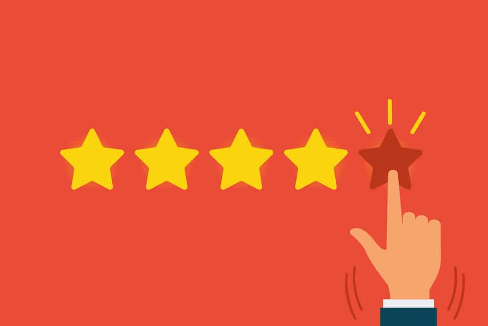 Make the Most Out of Your Online Reviews