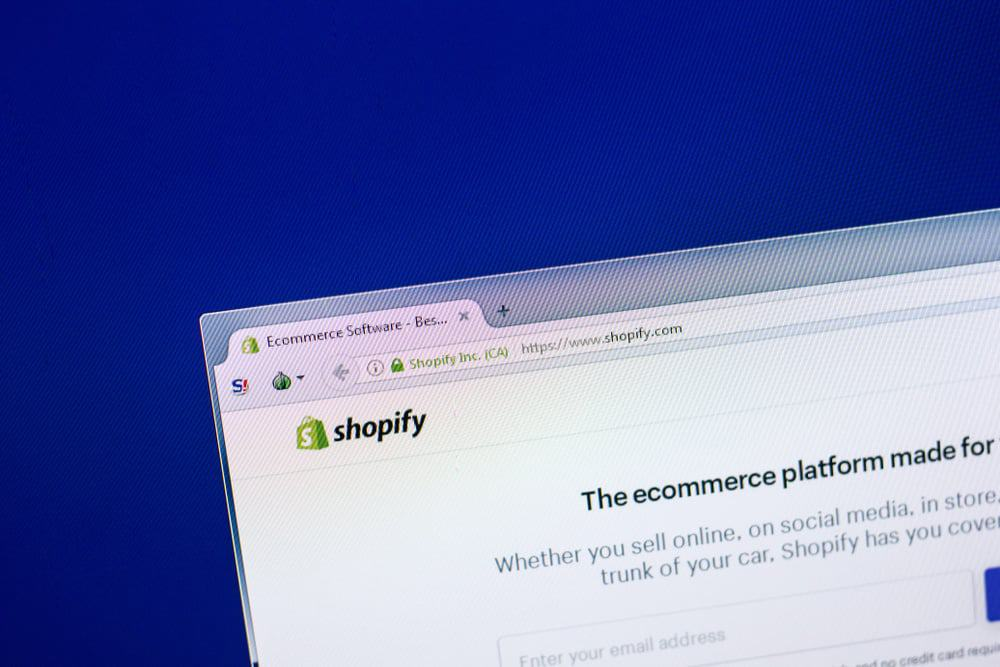 The Beginner's Guide To Shopify