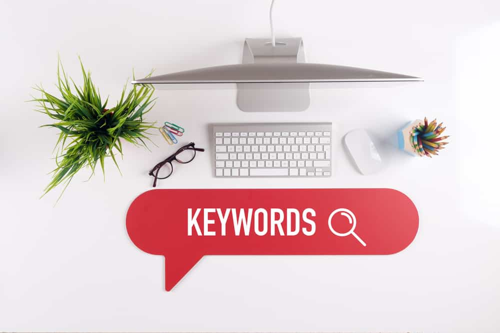 How to Find Keywords in Your Niche