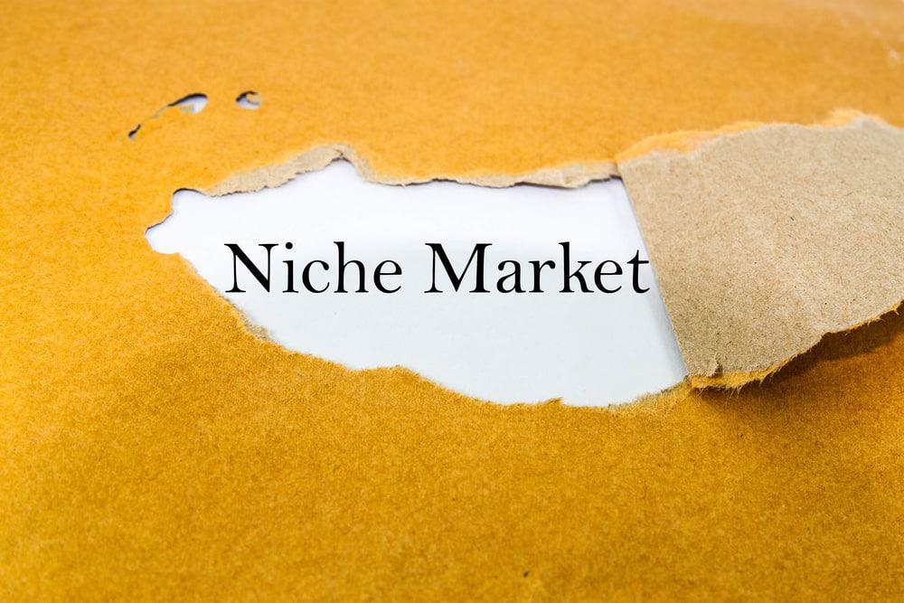 5 Keys for Defining Your Niche Market